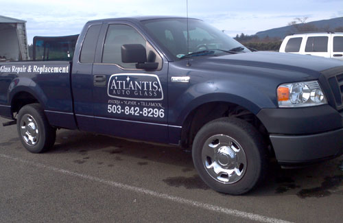 Atlantis Auto Glass